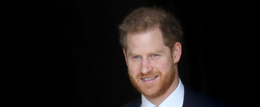 Prince Harry Lands Executive Role at Mental Health Company