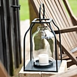 Burnett Candle Lantern