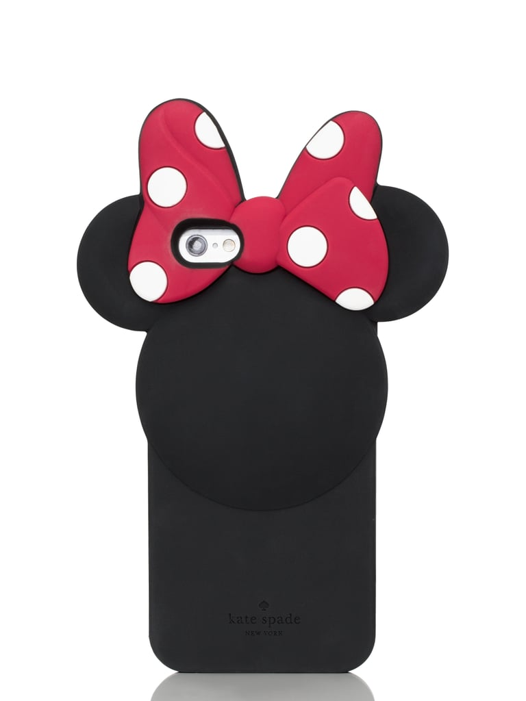 Kate Spade New York For Minnie Minnie Mouse iPhone 6 Case ($50)