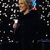 Britney Spears, 2008