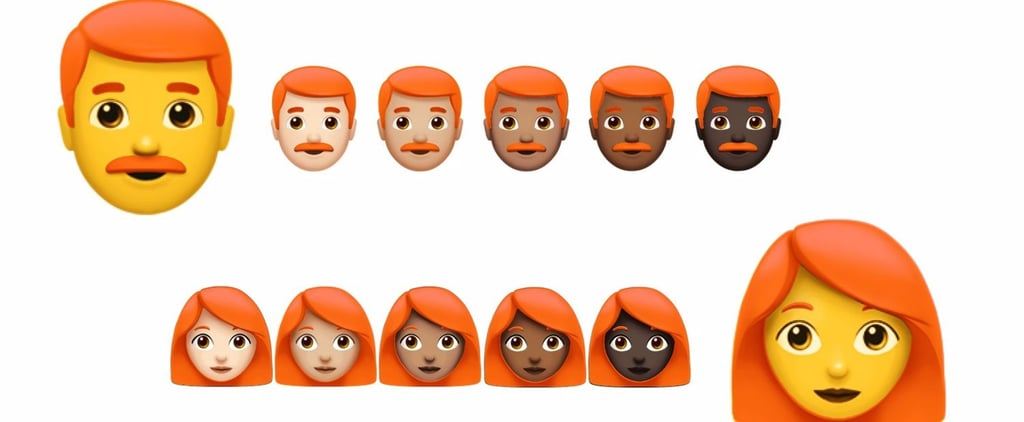 We May Be 1 Step Closer to Having a Ron Weasley Emoji
