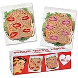 Made With Love Sandwich Bags ($4)