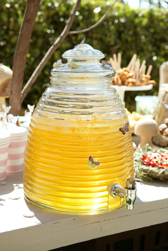 Beehive Drink Dispenser