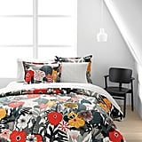 Duvet Cover and Sham ($140)