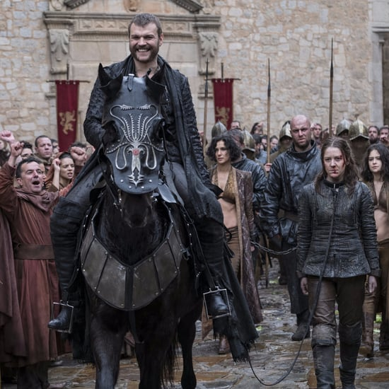 Euron Greyjoy Funny Lines on Game of Thrones