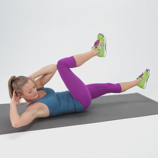 Workout For Lazy People