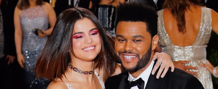 Selena Gomez and The Weeknd Are the Epitome of Young Love