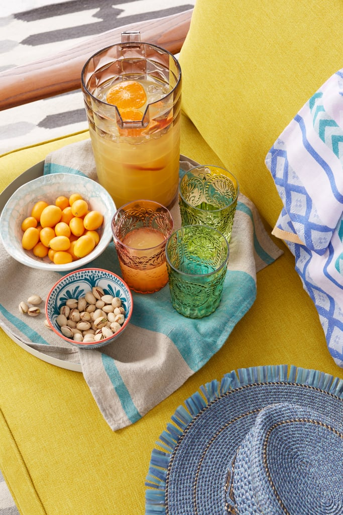 Bring the Vibe With Serveware