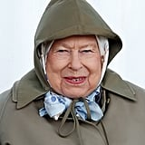 Queen Elizabeth Royal Windsor Horse Show Pictures May 2019