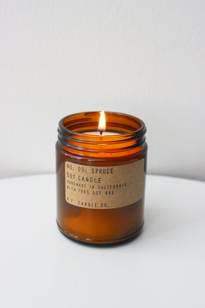 P.F. Candle Co: Spruce