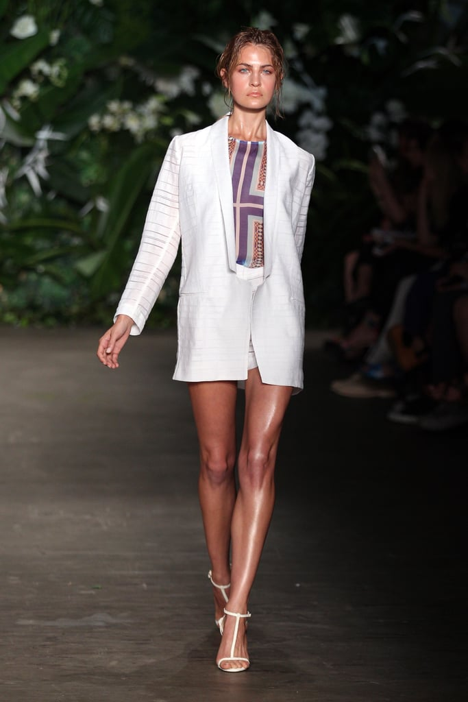 2012 MBFWA: Bec & Bridge