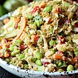 Thai Quinoa Crunch Salad