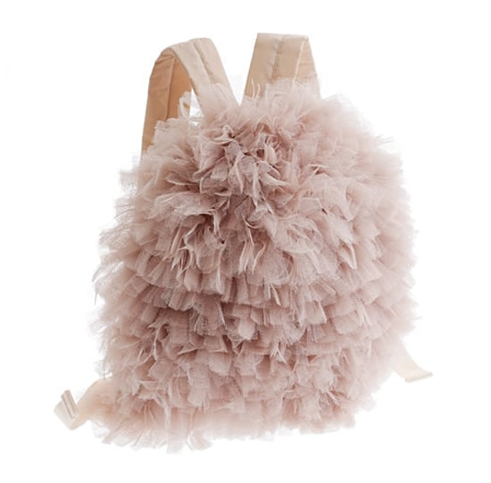 Crewcuts' Tulle Around Backpack