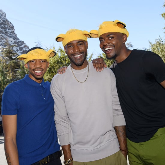 DWTS: Karamo Brown Dedicates Lion King Performance to Sons