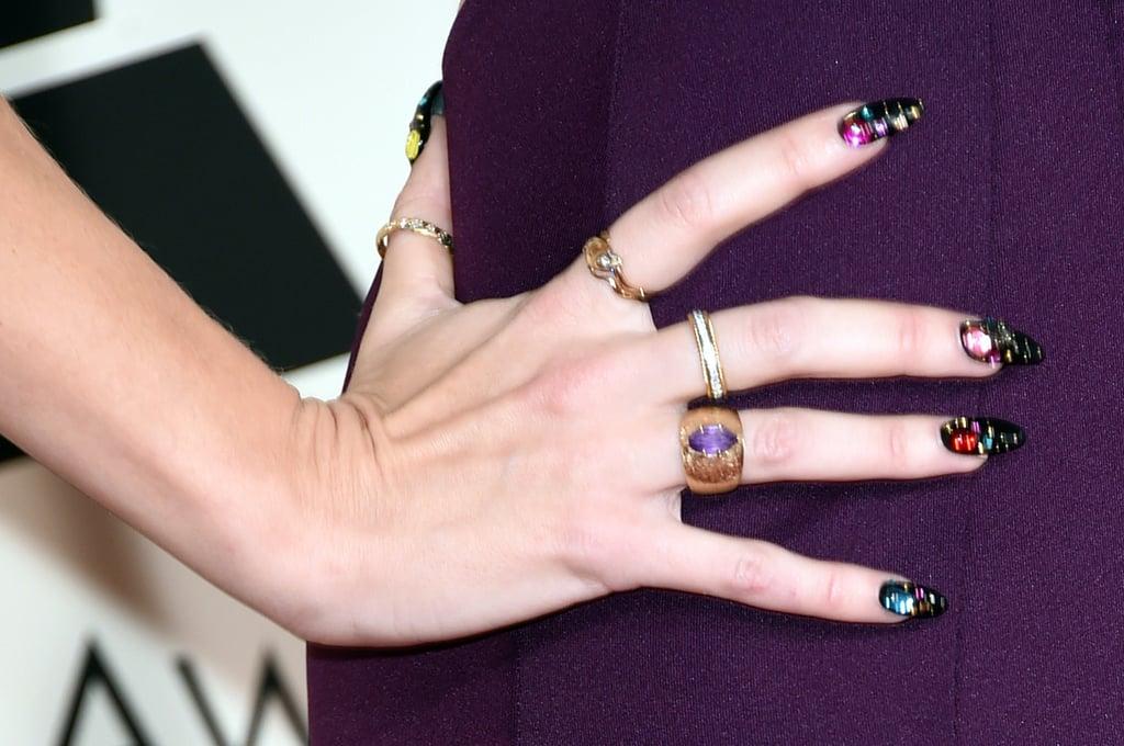 Bonnie McKee, Grammy Awards