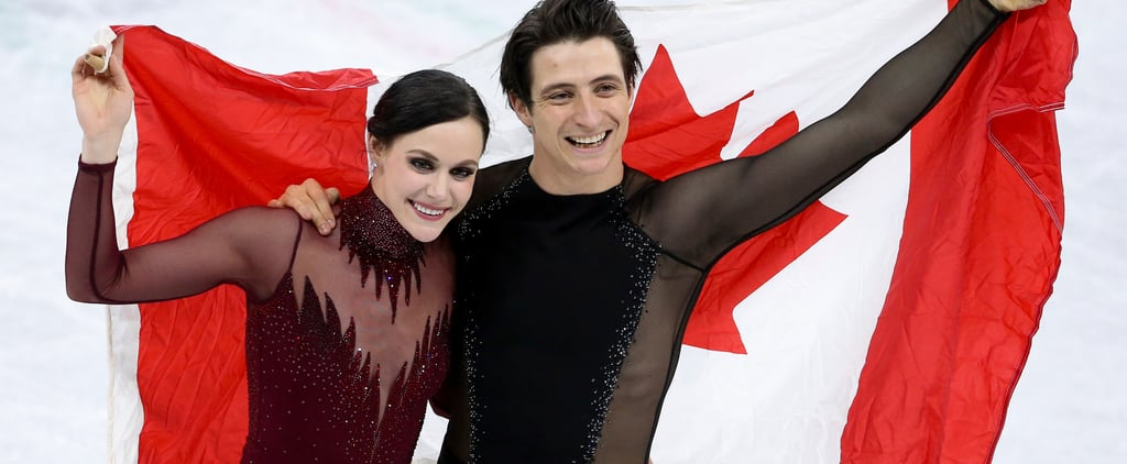 Brace Yourselves, Skating Fans — Ice Dancing Royalty Tessa Virtue and Scott Moir Are Retiring