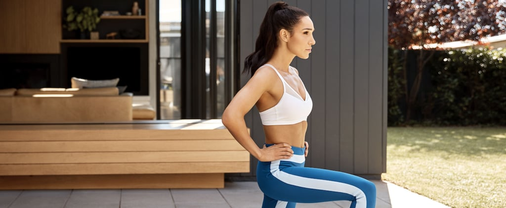 Kayla Itsines Launched 2 New BBG Workout Programs