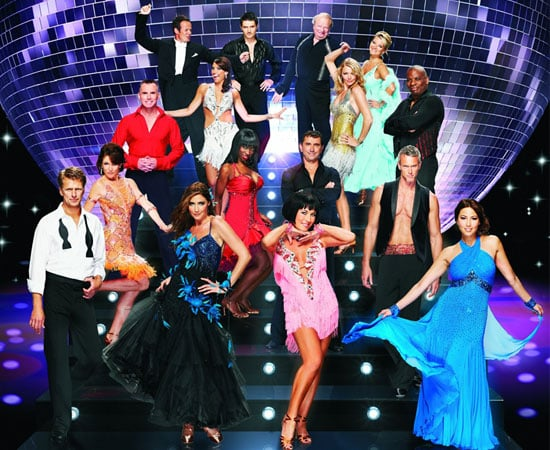 Pop Quiz on Strictly Come Dancing Ahead of the Final