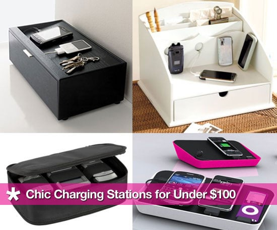 Charge It Up