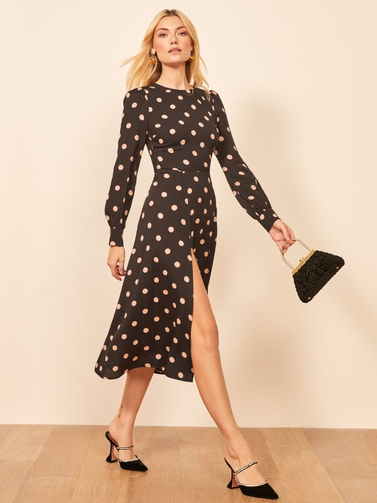 Best Tops and Dresses Reformation Winter Sale 2019