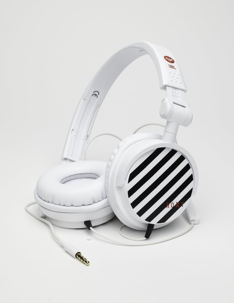 Roxy's Latest Headphone Lineup Is Perfect For Summer Fun