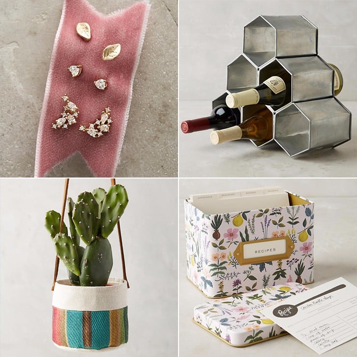 Cool Gifts From Anthropologie