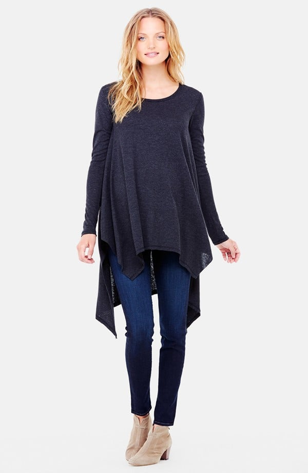 Stylish Maternity Clothes for the Modern Mother. Business or casual, we took the most comfortable materials and cuts to design this collection of maternity tops, blouses, tunics, and tanks so that you will have trendy maternity clothes for every occasion.