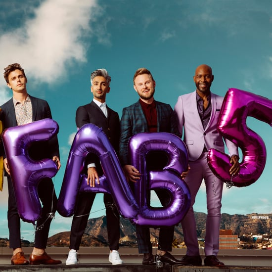 Where to Follow Queer Eye Cast on Instagram?