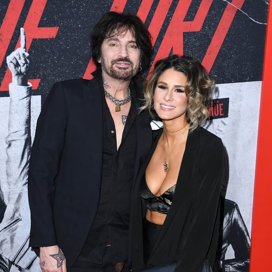 How Did Brittany Furlan and Tommy Lee Meet?