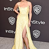 Chloe Bennet at the 2019 Golden Globes Afterparty