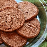 Chewy Gingerbread Cookies
