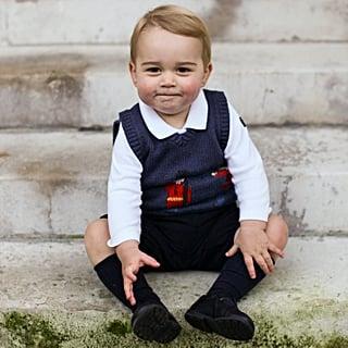 British Royal Baby Names