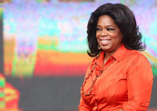 Shows on the Oprah Winfrey Network