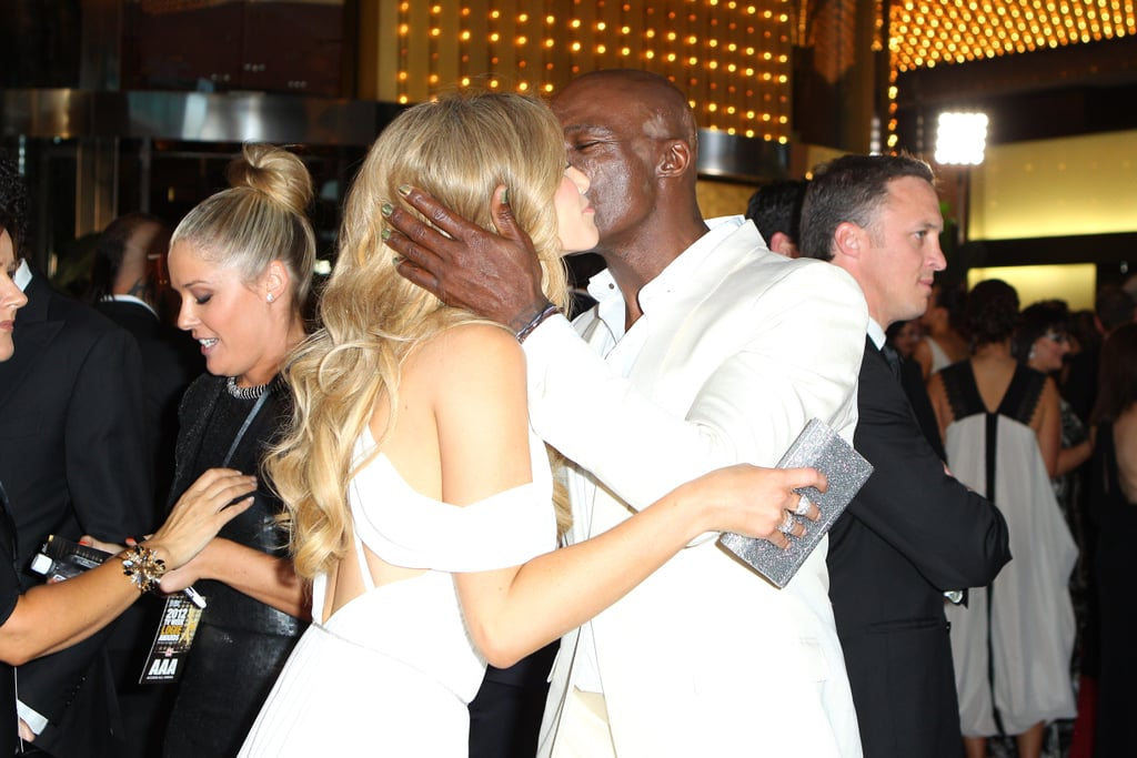 2012: Delta Goodrem and Seal