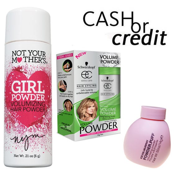 hair styling powder volume hair powders to create texture and volume for all budgets 4216