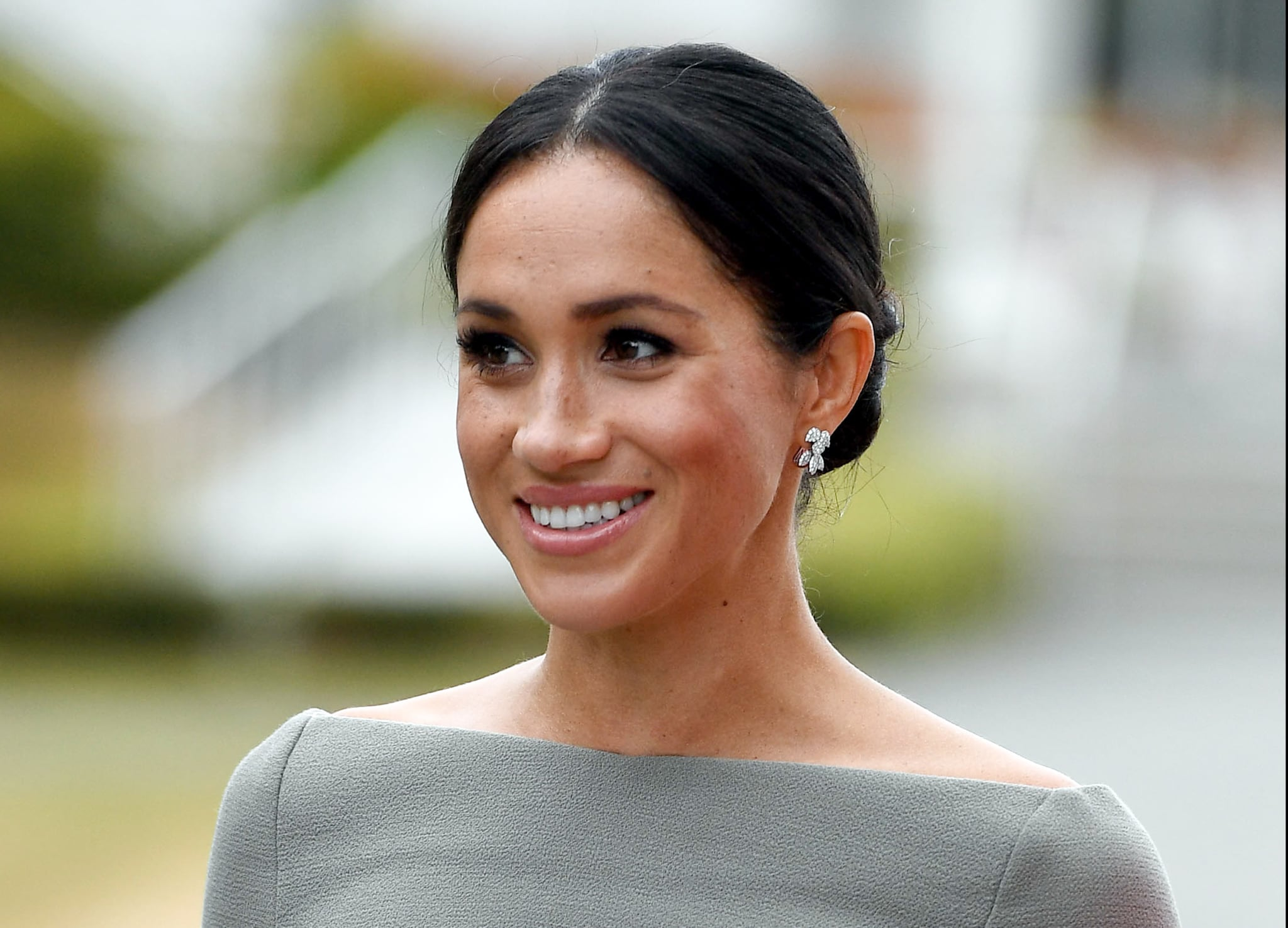 Meghan Markle Confused About Royal Protocol | POPSUGAR Celebrity UK