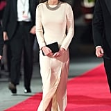 Kate's Roland Mouret Gown