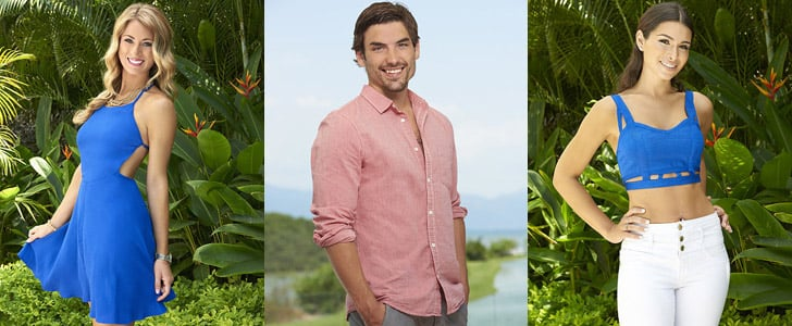 Bachelor in Paradise Cast 2015