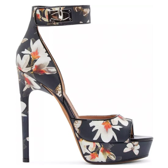 Shop Floral Heels For Spring