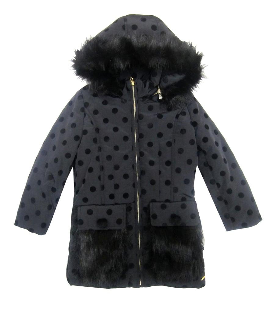 Little Marc Jacobs Dot Jacket