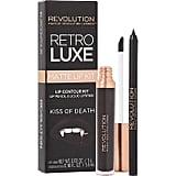 Makeup Revolution Kiss of Death Matte Lip Kit