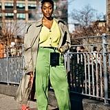 New York Fashion Week Day 2