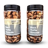Sea Salt Black Truffle Almonds
