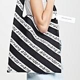Alexander Wang Knit Large Shopper