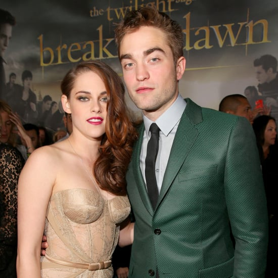 Sexiest Couple . . . Kristen Stewart and Robert Pattinson!