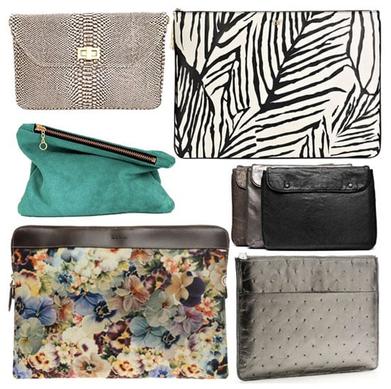 Sugar Shout Out: Craveworthy Clutches For Your Favorite Geeky Gadgets!