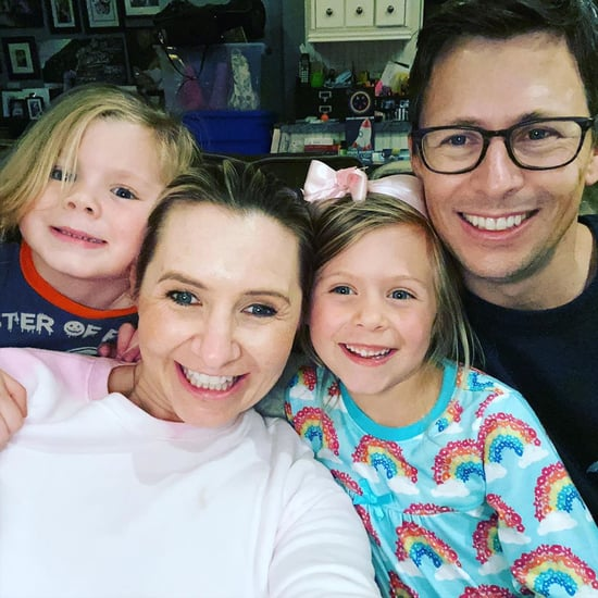 Beverley Mitchell Welcomed Her Third Child! Meet Her 3 Kids
