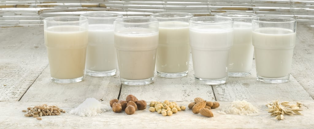 Here's How Plant Milk Can Impact a Sensitive Stomach