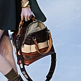 Autumn Bag Trends 2020: The Double Top-Handle Tote