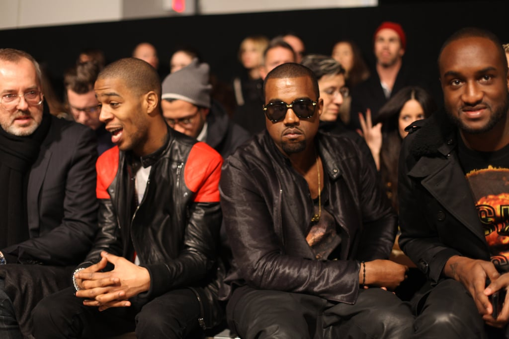 Kim, Zac, Fergie, and More Keep Up the NYC Fashion Week Fun